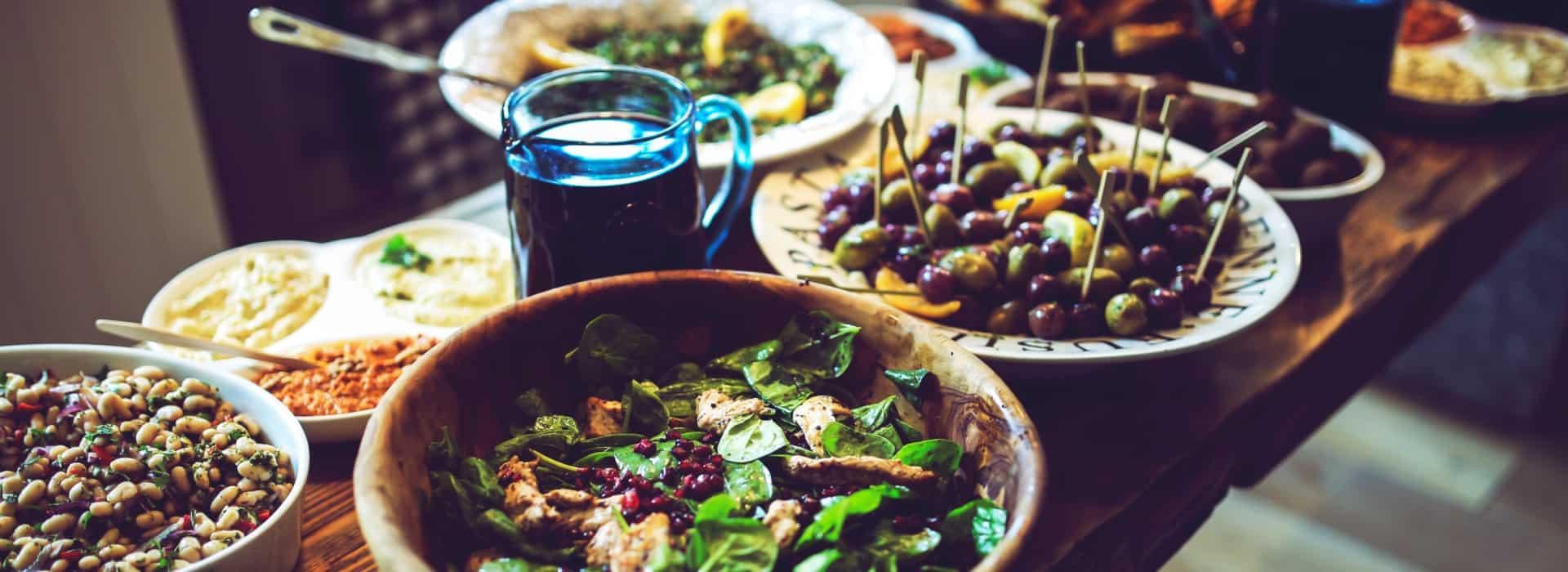 Speisekarte ristorante calagonone for Sardisches fladenbrot